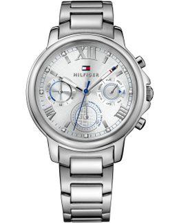 Th741 Ladies Stainless Bracelet Watch