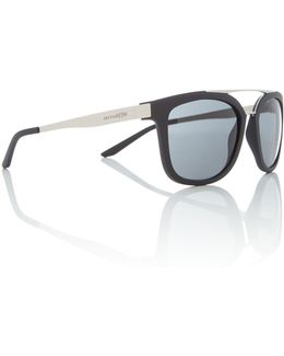 Black Phantos An4232 Sunglasses