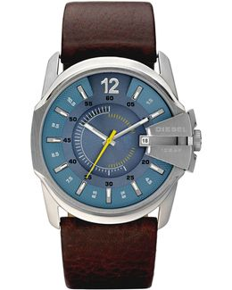 Dz1399 Mens Strap Watch