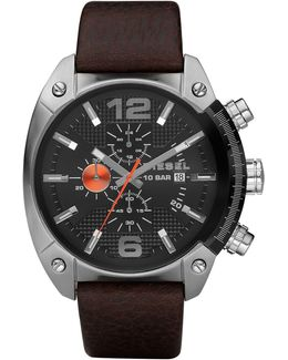 Dz4204 Mens Strap Watch
