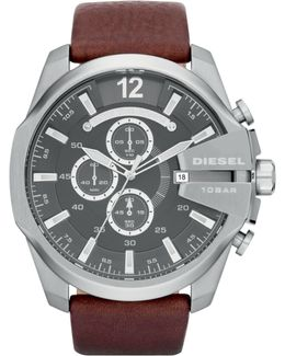 Dz4290 Mens Strap Watch