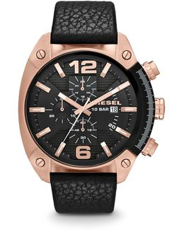 Dz4297 Mens Strap Watch