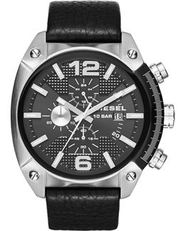 Dz4341 Mens Strap Watch