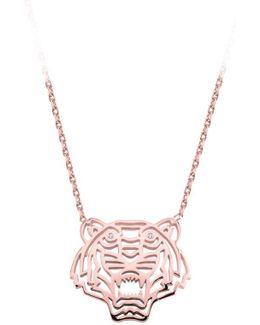 215620108043 Cubic Zirconia Necklace