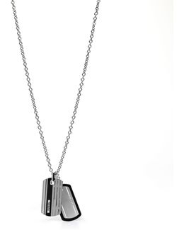Jf00494998 Mens Necklace