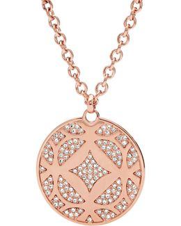 Jf01438791 Ladies Necklace