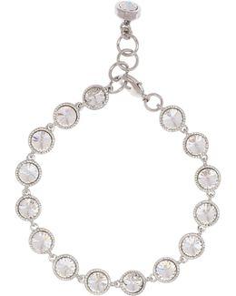 T12920102 Raalyn Rivoli Crystal Bracelet