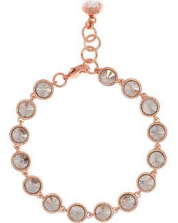Raalyn Rivoli Crystal Bracelet