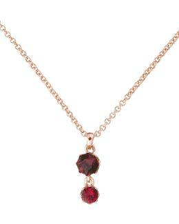 T13132437 Chiione Crown Pendant