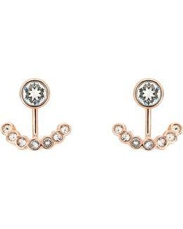 T13182402 Coraline Crystal Earrings