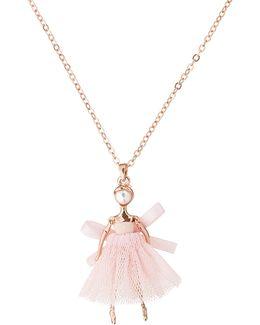 T13232416 Carabel Mini Ballerina