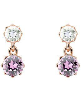 T14702434 Connolee Crown Earrings