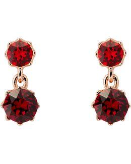 T14702437 Connolee Crown Earrings