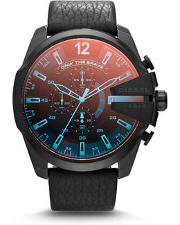 Dz4323 Mens Strap Watch