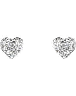 Eb1469c Heart Earrings