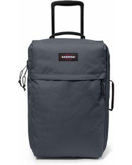 Traffik Light Midnight Wheeled Suitcase