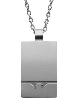 Egs2302040 Mens Necklace