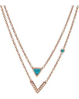 Jf02644791 Ladies Necklace