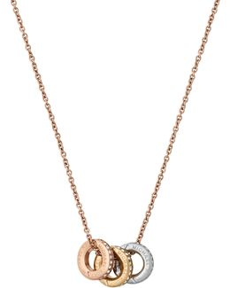 Mkj6378998 Ladies Necklace
