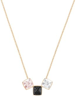 Glance Necklace