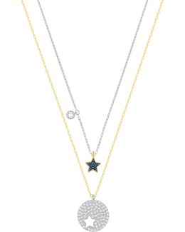 Wishes Star Pendant Set