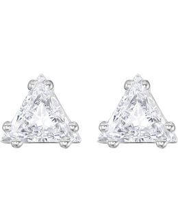 Attract Pear Peirced Stud Set