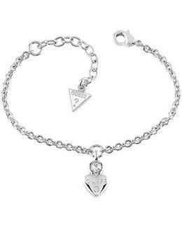 Y Ubb82010-l Little Heart Bracelet