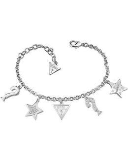 Feel Ubb83044-l Charm Bracelet