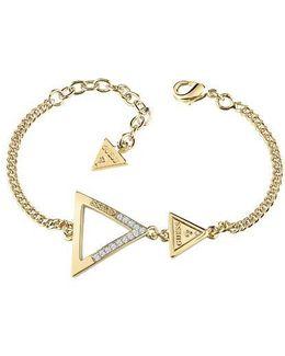 Iconic 3angles Ubb83064-l Bracelet