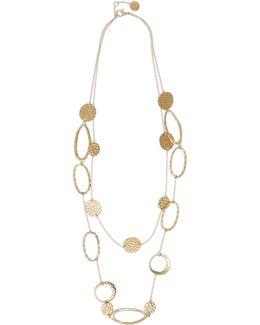 Zaha Link Necklace