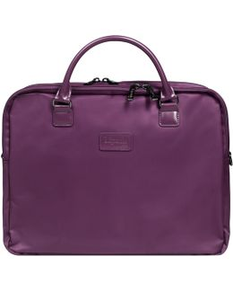 Laptop Bag 15.6 Purple
