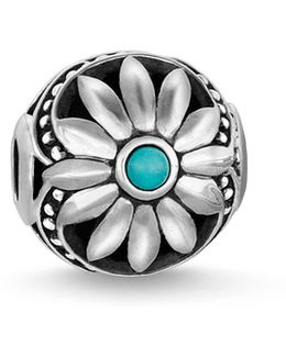 Flower Karma Bead