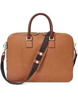 Mount Street Briefcase Small