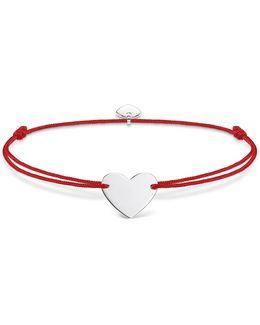 Little Secrets Heart Bracelet