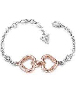 Grace Logo Bracelet