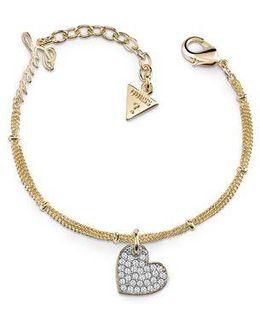 My Sweetie Charm Bracelet