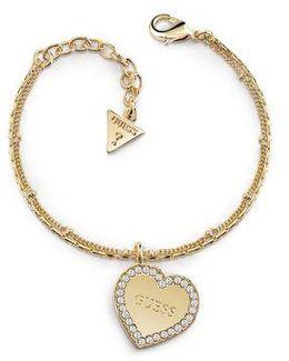 My Sweetie Heart Bracelet