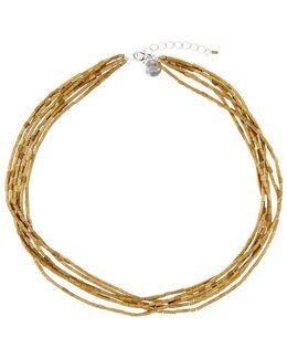 Ella Multi Strand Necklace