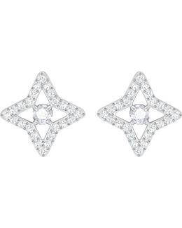 Sparkling Dc Pe Stud Star