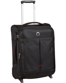 Air Adventure 55cm Cabin Suitcase Black