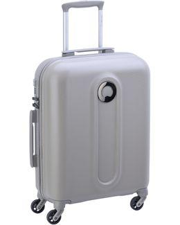 Helium Classic 55cm Beige Cabin Suitcase