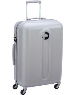 Helium Classic 67cm Medium Beige Suitcase