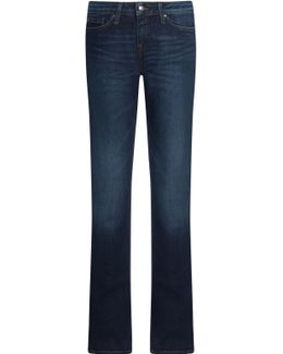 Rome Straight Leg Jean