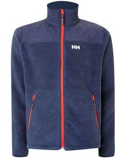 October Pile Jacket