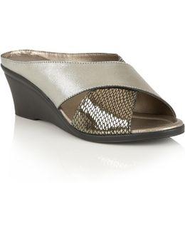 Trino Casual Sandals