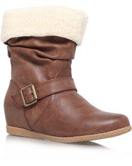 Harvey Boot