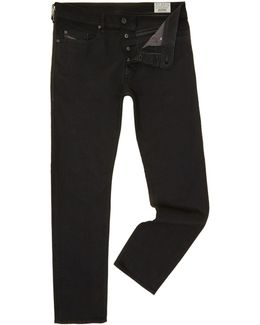 Buster 886z Slim Tapered Fit Stretch Jeans