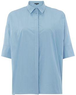 Classic 3/4 Sleeve Shirt