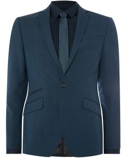 Preston Slim Fit Suit Jacket