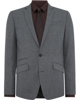 Milo Slim Fit Suit Jacket